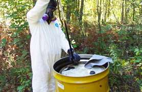 chemical-waste-removal